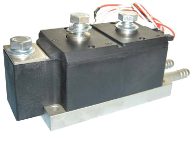 800~1000A Water-cooled Thyristor modules